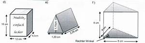 Grundfläche Berechnen Prisma : oberfl che prisma berechnen onlinemathe das mathe forum ~ Themetempest.com Abrechnung