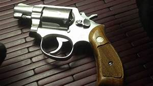 Smith  U0026 Wesson Model 64