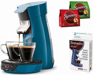 Die Besten Kaffeepadmaschinen : senseo hd7812 preisvergleich die besten angebote online ~ Michelbontemps.com Haus und Dekorationen