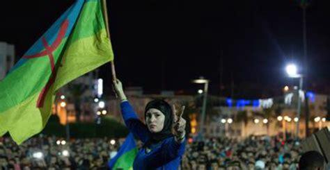 Maroc : Les Rifains manifestent dans le calme