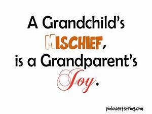 Quotes For Grandparents From Grandchildren. QuotesGram