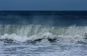 Atlantic Ocean Tides
