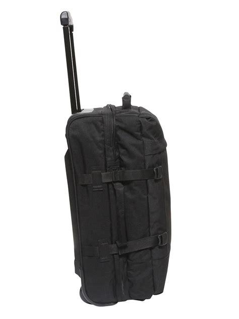 eastpak cabin luggage eastpak s tranverz s cabin luggage black ebay