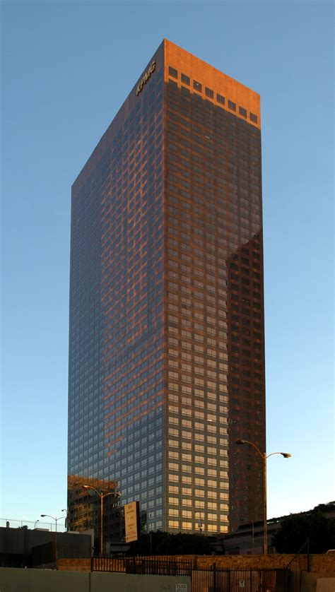kpmg tower  skyscraper center