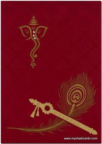 exclusive wedding cards images hindu wedding