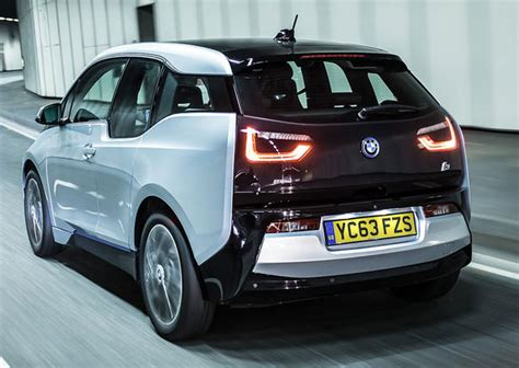 Bmw I3 Price Usa by Bmw I3 Uk Price