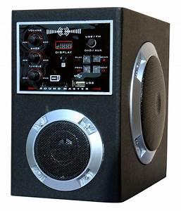 Buy, Palco, Woofer, Cum, Speaker, Audio, System, Online, At, Best, Price, In, India
