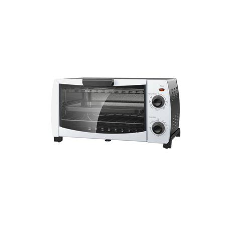 safest toaster oven mainstays 4 slice white toaster oven with dishwasher safe