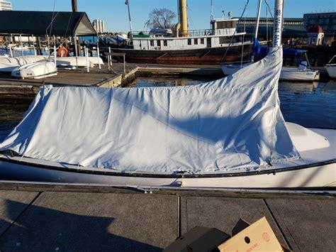 Sonar Cover sonar sailboat covers the sailors tailor