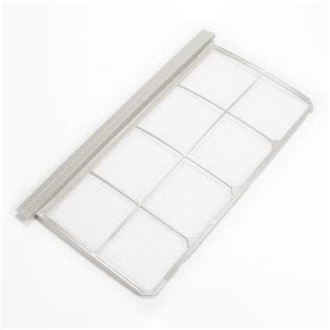 ge wj85x10041 room air conditioner air filter 689744854768