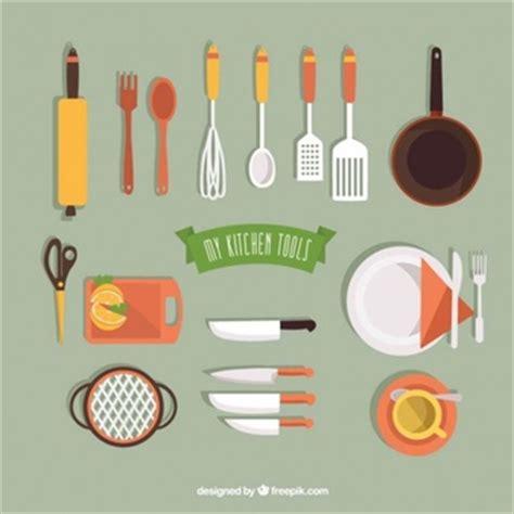 outils de cuisine ustensiles de cuisine vecteurs et photos gratuites