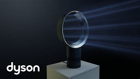 dyson and cool bladeless fan dyson cool bladeless fan technology official dyson video