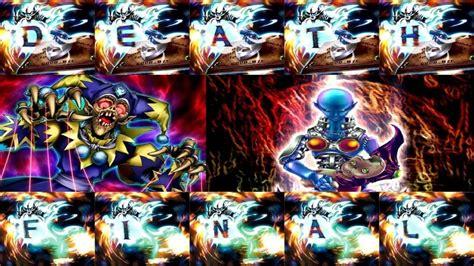 yu gi oh online dueling bakura destiny board vs yami yugi