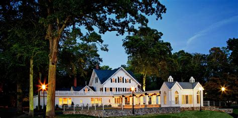 ryland inn romantic estate wedding venue  nj
