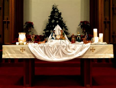 45 Best Images About Advent Altars On Pinterest
