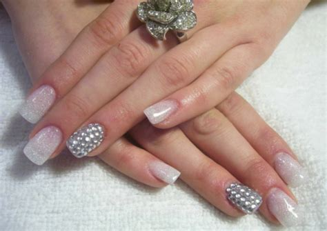 25 Simple Nail Art Designs For Beginners Lifestylica - Christian Nail Designs - Ivoiregion