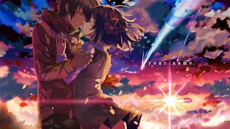Kimi No Na Wa Background Your Name Kimi No Na Wa Anime 137 Wallpapers 4