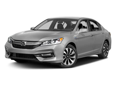 New 2017 Honda Accord Hybrid Prices