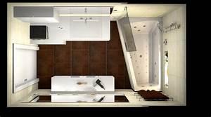 Badezimmer Planen Ideen : badezimmer planen 3d gratis innenr ume und m bel ideen ~ Michelbontemps.com Haus und Dekorationen