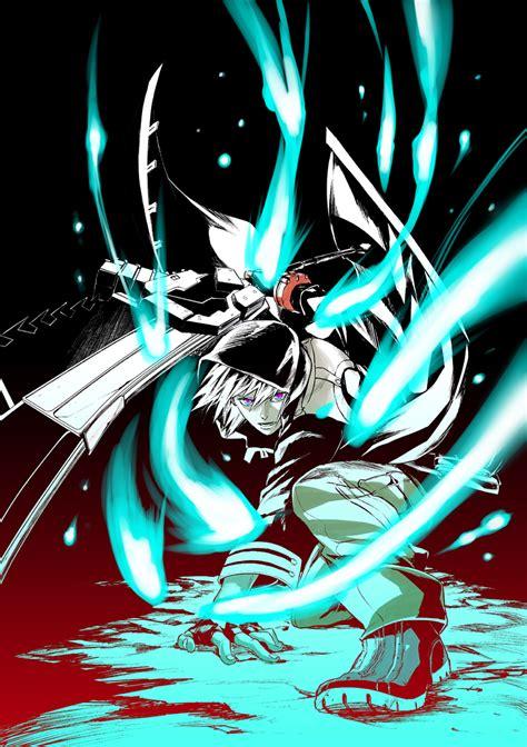 soma schicksal god eater zerochan anime image board