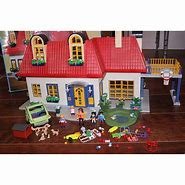 High quality images for maison moderne playmobil 3965 ...