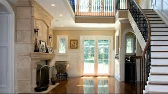 Home Entrances by Foyers Luxury Home Entrances