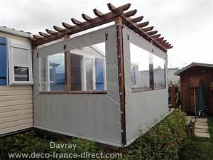 Fermer Une Terrasse Couverte : fermer un terrasse couverte ~ Melissatoandfro.com Idées de Décoration