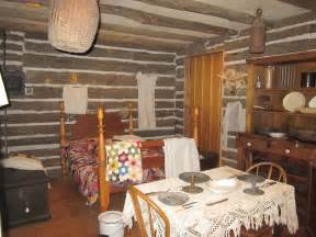 log homes interior log cabin
