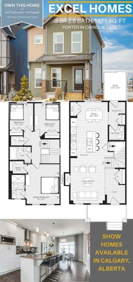 ideas house design plans  story kitchens  story house plans narrow house plans