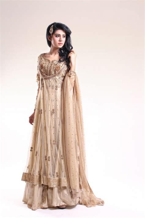 beautiful pakistani wedding dresses  girls