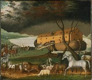 Diagram Of Noahs Ark