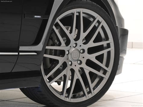 Brabus Mercedes Wheels by Brabus Mercedes Cls Picture 18 Of 19 Wheels Rims