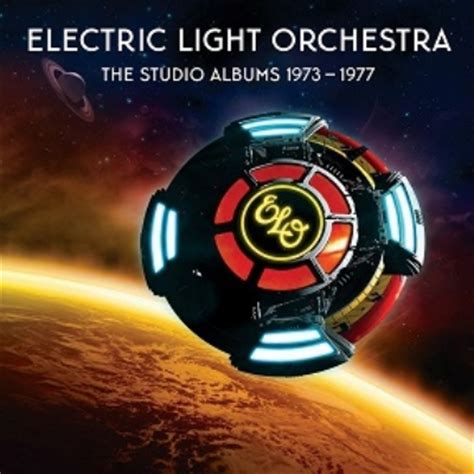 studio albums   cd electric light orchestra