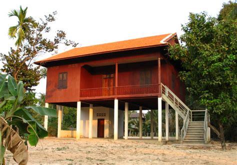 harmonious house on stilts designs stilt house model images