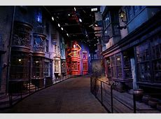 Harry Potter's London Magical London Experiences and