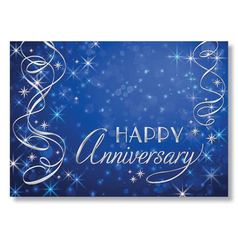 anniversary stars happy anniversary cards gneilcom