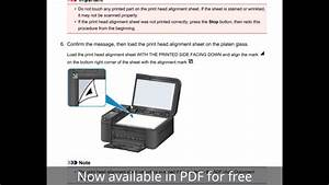 Canon Printer Pixma Mx490 User Manual