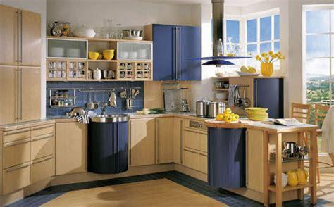 oak effect kitchen cabinets تصميم رائع للمطابخ ثمار التميز المرسال 3567