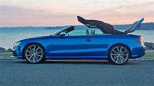 2014 Audi Rs5 Coupe Cabriolet Review