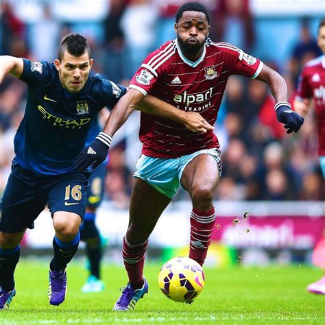 West Ham vs. Manchester City: Live Score, Highlights from ...