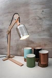 Led Lampe Selber Bauen : diy lampe 76 super coole bastelideen dazu ~ Orissabook.com Haus und Dekorationen