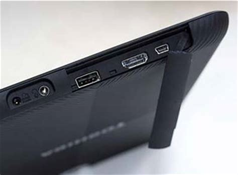 table l with usb port toshiba thrive review a honeycomb tablet with