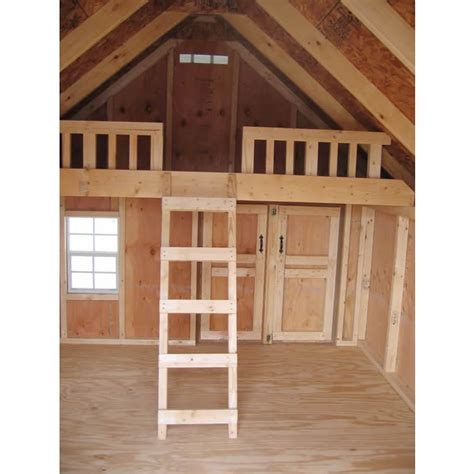 12x12 Shed Plans With Loft by Crav Diy 8x8 Shed Plans In Nc How