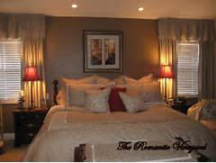 Romantic Master Bedrooms Colors by Romantic Master Bedroom Images Pictures Becuo