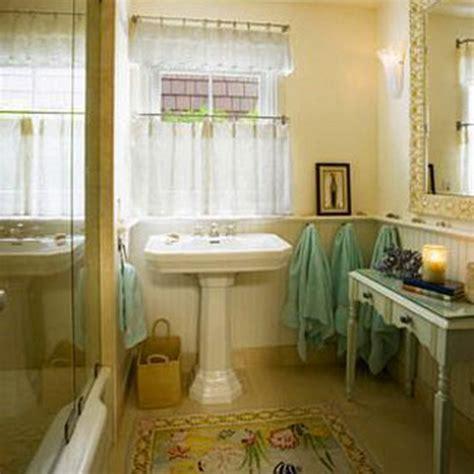 curtain ideas for bathrooms modern bathroom window curtain ideas for and style