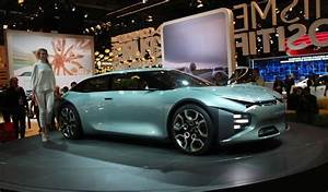 Auto En Direct : citro n cxperience concept h ritage vid o en direct du mondial de l 39 auto 2016 ~ Medecine-chirurgie-esthetiques.com Avis de Voitures