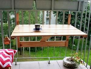 Table De Balcon Ikea : fabriquer une armoire murale et table rabattable balcon diy ~ Teatrodelosmanantiales.com Idées de Décoration