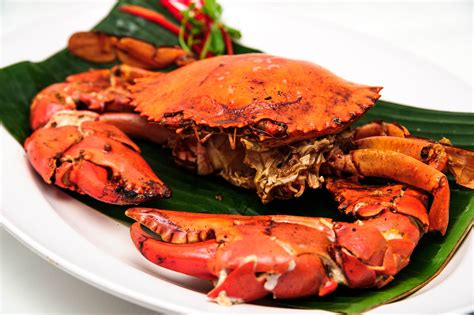 jeannette cuisine crab archives magazine by eatout