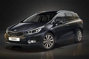 Kia Cee D : new 2013 kia cee 39 d station wagon first photo autoevolution ~ Medecine-chirurgie-esthetiques.com Avis de Voitures