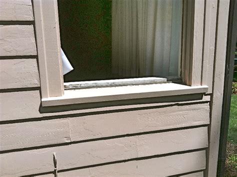 Custom Window Sills by Consider It Done Construction Custom Window Sill